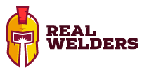 Real Welders Logo